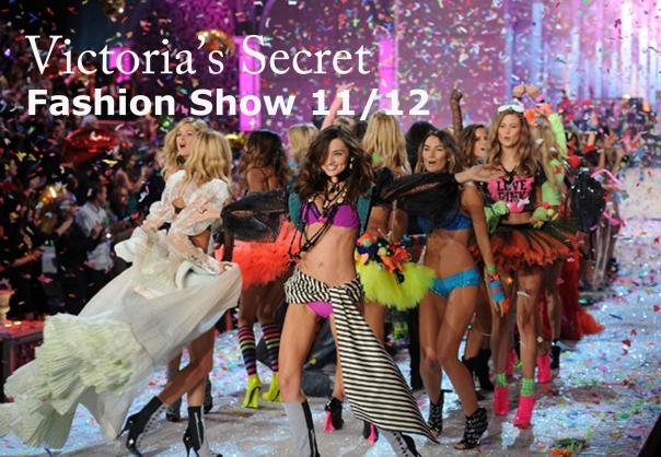 Victoria's Secret Fashion Show 2011 -2012 Victorias-secret-1