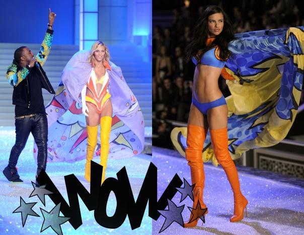 Victoria's Secret Fashion Show 2011 -2012 Victorias-secret-9